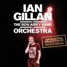 Ian Gillan - Contractual Obligation 2 Live In Warsaw 2019 (Silver Pressed Promo 2CD)*