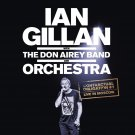 Ian Gillan - Contractual Obligation Live In Moscow (2CD Promo Edition 2019)