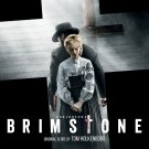 Junkie XL - Brimstone (2CD Soundtrack Promo Edition 2019)