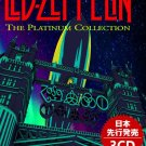 Led Zeppelin - The Platinum Collection 2019 (Silver Pressed Promo 3CD)*