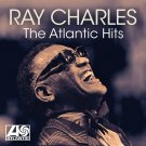 Ray Charles - The Atlantic Hits 2019 (Silver Pressed Promo 3CD)*