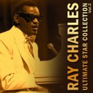 Ray Charles - Ultimate Star Collection Vol.2 (Silver Pressed Promo 5CD)*
