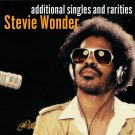 Stevie Wonder - Additional Singles and Rarities (Silver Pressed Promo 5CD)*