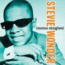 Stevie Wonder - Mono Singles (3CD Promo Edition 2019)