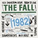 The Fall - 1982 (Silver Pressed Promo 6CD)*