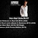 Armin van Buuren - Deluxe Album Collection 2016-2019 (11CD Promo Edition 2020)