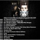 Adele - Album,Greatest Hits,Live,Remixes,Expanded 2011-2019 (16CD Promo Edition 2020)
