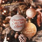 Jon Bon Jovi - A Jon Bon Jovi Christmas (2020) CDSingle