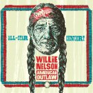 Various Artists - Willie Nelson American Outlaw All-Star Concert (2020) 2CD
