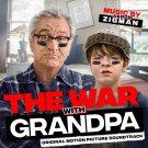 Aaron Zigman - The War With Grandpa [Original Motion Picture Soundtrack] (2020) CD