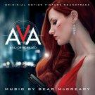 Bear Mccreary - Ava [Original Motion Picture Soundtrack] (2020) CD