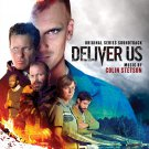 Colin Stetson - Deliver Us [Original Series Soundtrack] (2020) CD