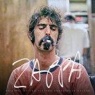 Frank Zappa - Zappa [Original Motion Picture Soundtrack] 3CD Promo