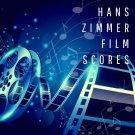 Hans Zimmer - Film Scores (2020) 3CD