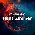 Hans Zimmer - The World Of Hans Zimmer (2020) 3CD Promo