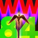 Hans Zimmer - Wonder Woman 1984 [Original Motion Picture Soundtrack] (2020) 2CD Promo