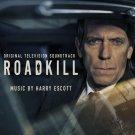 Harry Escott - Roadkill [Original Television Soundtrack] (2020) CD