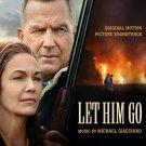 Michael Giacchino - Let Him Go [Original Motion Picture Soundtrack] (2020) CD