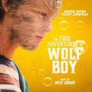 Nick Urata - The True Adventures Of Wolfboy [Original Motion Picture Soundtrack] (2020) CD