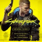 P.T. Adamczyk Marcin Przybylowicz Paul Leonard-Morgan - Cyberpunk 2077 OST (2020) 2CD