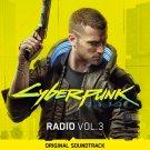 Various Artists - Cyberpunk 2077 Radio Vol. 3 Original Soundtrack (2020) CD