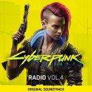 Various Artists - Cyberpunk 2077 Radio Vol. 4 Original Soundtrack (2020) CD