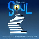 Various Artists - Soul [Original Motion Picture Soundtrack] (2020) CD