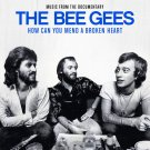 Bee Gees - How Can You Mend A Broken Heart (2020) 2CD
