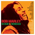 Bob Marley - In Dub And Remixed (2020) 2CD