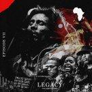 Bob Marley And The Wailers - Bob Marley Legacy Freedom Fighter 2020 CDSingle