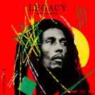 Bob Marley And The Wailers - Bob Marley Legacy Righteousness 2020 CDSingle