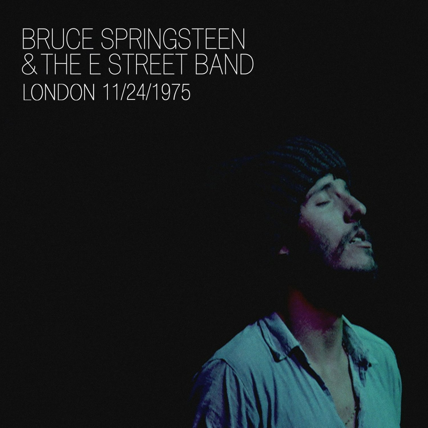 Bruce Springsteen And The E Street Band - London UK 1975 (2020) 2CD