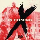 DMX - X Is Coming (2020) CDSingle