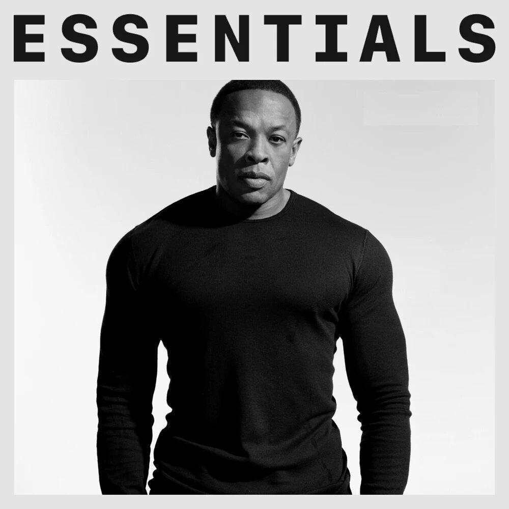 Dr. Dre - Essentials (2020) 2CD