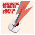 Guitar Tribute Players - Acoustic Tribute To David Bowie (2020) CD