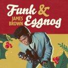 James Brown - Funk And Eggnog (2020) CDSingle