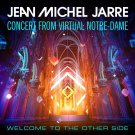 Jean-Michel Jarre - Welcome To The Other Side [Concert From Virtual Notre-Dame] (2020) CD