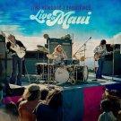 Jimi Hendrix Experience - Live In Maui (2020) 2CD Promo