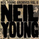 Neil Young - Archives Vol. II 972-1976 (2020) 7CD Promo*