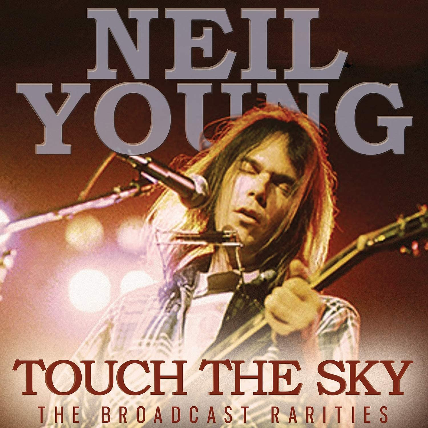 Neil Young - Touch The Sky (2020) CD