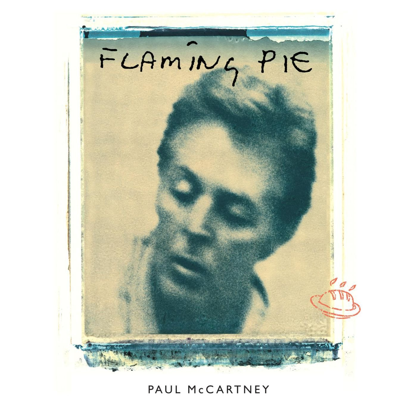Paul Mccartney - Archive Collection - Flaming Pie (2021) 5CD