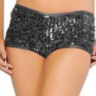 30% Off Free Shipping Woman Sequin Panties W5715