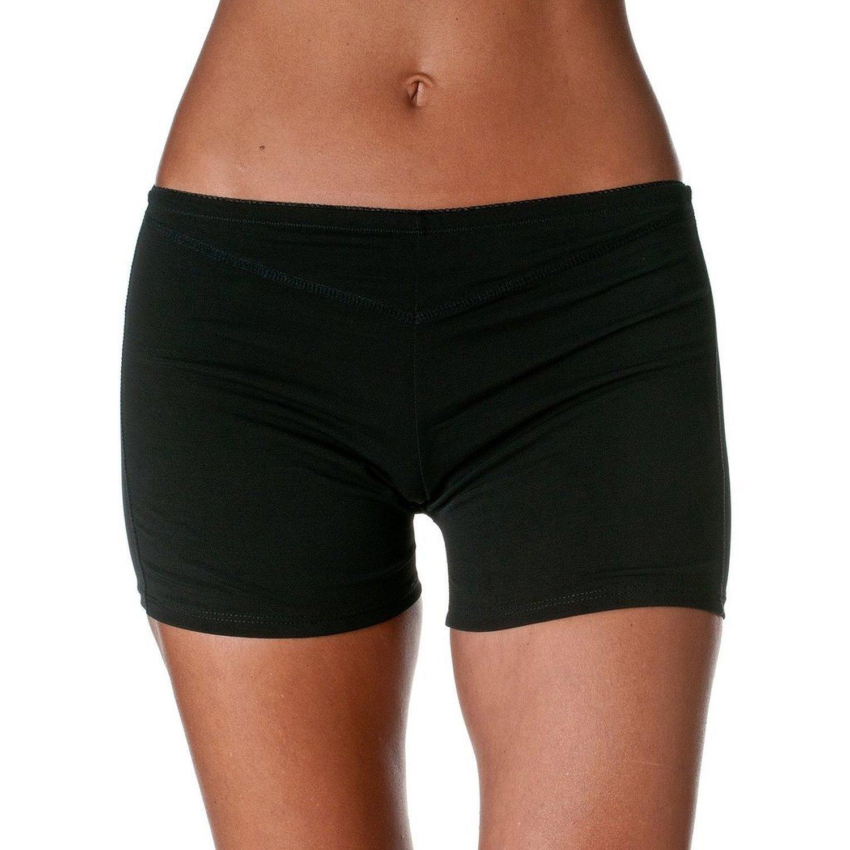 Sexy Fashion S-XXL Size Black Circle Cut Out Back Butt Lifter W35051