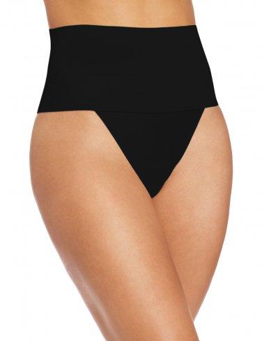 Hot Sale High Waist Black Sexy Fashion S-XXL Size Butt Lifter For Women W35062B
