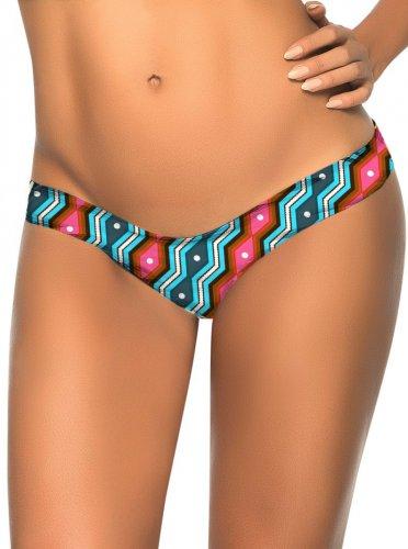 S-XL Size New Fashion V Shape Bottom Women Swimming Trunks W3537F