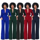 5 Colors Party Jumpsuit  Women Formal Wear Lady Fashion Cocktail Rompers