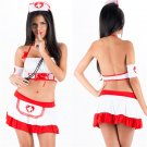 Halloween Nurse Cosplay Costume Female Doctor Fancy Dress Ourfits Sexy Nurse Costumes