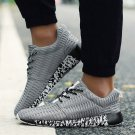 Athletic Shoes Shock-absorbant Training Shoes Light Breathable Anti-slippery Outdoor Sneakers