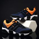 Fashion Anti-vibration Sneakers Men Athletic Trainers Breathable Anti-slippery Outdoor Sport Shoes