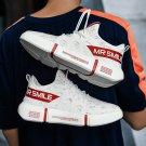 Men's Ultra Lightweight Breathable Street Sport Walking Shoes Casual Sneakers